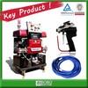 hot sale new water proof spray polyurea machine