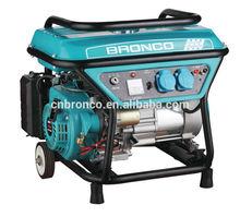 Honda design Manual Petrol types low rpm generator