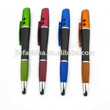 Novel UV Laser Pointer Pen with LED Touch Pen