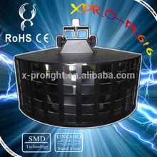 guangzhou professional CREE 2PCS 10W 4IN1 cheap LED wireless strip Disco/DJ Light