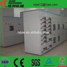 gypsum board equipment line hot oil type