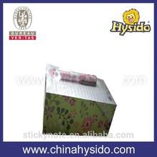 high quality alibaba office logo custom cube plastic pen