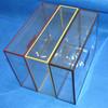 wholesale new design plastic storage box package, container box soft crease plastic box