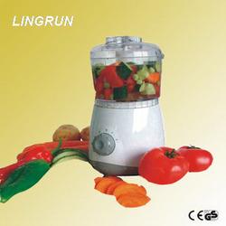 Food processor with meat grinder/400W with 1500ml Blender Jar
