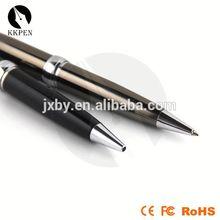 laser pointer ink pen new design roller pen pull out ball pen