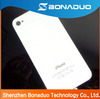 Replacement prat back cover hard case for iphone 4/4s