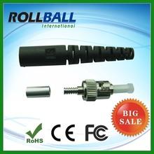 Competitive prices upc apc st mm fiber optic connector