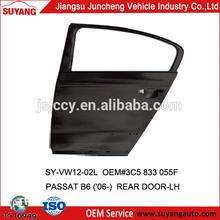 OEM Style Back Door Panel For PASSAT B6 (2006-)