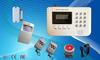 Best seller !!!! GSM/PSTN dual network home alarm system, GSM alarm