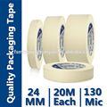 Klebeband Maschine( krepp-papier mit kautschuk-kleber, hohe temperaturbeständigkeit)