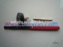 auto locksmith tools goso HU66 Inner Groove Lock Pick used for VW SKODA SEAT PORSCHE PASSAT cars
