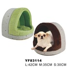 2014 new product cute clear cheap pet bed for dogs