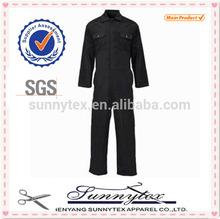 2014 sunnytex men coveralls dubai workwear