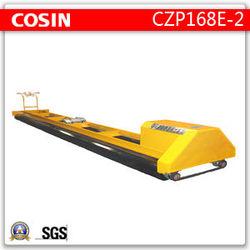 Cosin CZP168E-2 canal lining equipment, mini concrete paver, concrete roller pave, mini asphalt paver