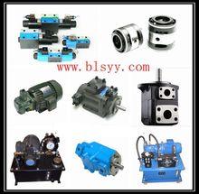 Pumps T6C T6D T6E vane pump T6CC, T6ED, T6EC T6DC T6EED T6DCC, T6EDC, T6DDC denison double vane pumps