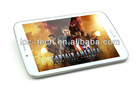 """New 3G Tablet 7.85"""" MTK8312 Dual Core Android 4.2 Bluetooth GPS FM Dual SIM Android 3G Dual Camera"""