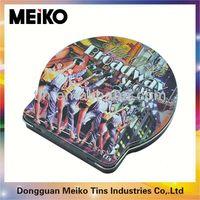 square multi dvd holder