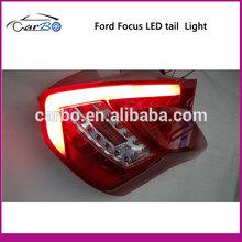2012 HOT SALE !! Ford Focus Sedan LED Tail Light