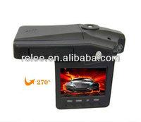 Good Price! RLDV-327 1080 P 2.5 inch screen car Camera LED light car black box