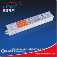 High Quality led strip power supply/220v 12v led transformer/18w led strip power