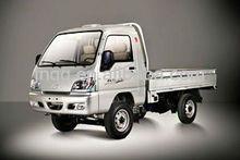 Png/New Peg Truck Sale/4x2 Mini Light Truck Crane/Used Light Truck Chance