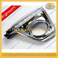 proveedor de china de mazda cx5 drl led accesorios para mazda cx5 luz de niebla