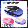 Top quality good design 2 4g wireless optical mouse