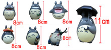 Wholesale My Neighbor Totoro Anime Resin Action Figure
