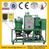 Easy-operation best quality new design 2014 hot sale black motor oil regeneration machine