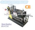 Ingrosso automatico filo di rame macchina tagliere per mano e motorizzato bs-015m