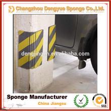 2014 hot sell Car body side protect foam strips/safety car door foam bumper