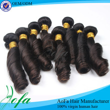 Top quality 6A grade wholesale milky way hair