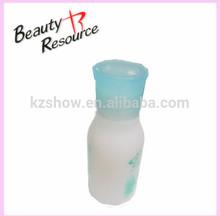Hot acetone free milk nail polish remover