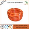"3/8""Orange LPG hose ,flexible gas hose"