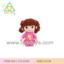 2014 hot Cute Soft Super Star Plush Dolls For Girls From Disney Supplier