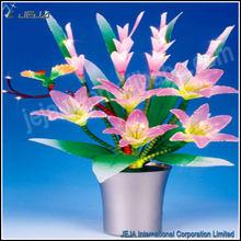 light fixtures dual color tulip decorative tulip lights