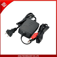 Series (desktop) Li-ion /Polymer Battery Charger