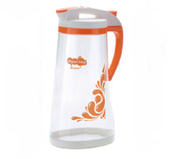 Wholesale good quality plastic water canteen cold water pitcher