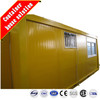 Houses container flat pack convenient