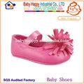 neues Angebot niedrigeren preis hot pink flower baby mädchen schuhe