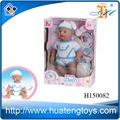 Atacado 2014 elétrica lifelike bebê reborn bonecas, baratos bebê reborn para venda h150082