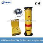URNDT XXH-1605 Glass Tube Flat Panoramic X Ray Machine Portable X-Ray Flaw Detector