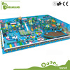 Novel and interesting commercial children indoor playground wholesale