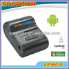 taxi meter with printer SUP58M1-LB for Android/Symbian/mobile phone/tablet PC