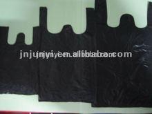 hot sale plastic garbage bag manufacturing