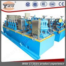 Galvanized Pipe Making Machine Corrosion Resistant