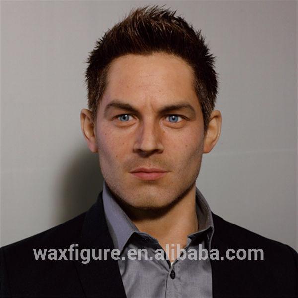 famoso modello di Paul William walker - famous_model_of_Paul_William_Walker