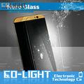 Frete grátis 3 camada de alta Clarity telefone celular protetor de tela de vidro temperado Cover OEM