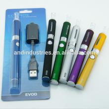 2014 New Arrival BCC Clearomizer electronic cigarette evod blister kit,650/ 900/ 1100mAH, 3.2V - 4.8V.