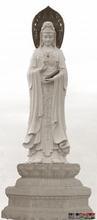 Hot sale in Guangzhou hand carved stone medicine buddha statue
